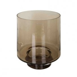 9103 Windlicht topaz voor metalen sokkel/zuil/pilaar