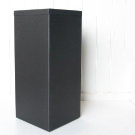 4022 Zinken sokkel Noir