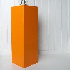 1006 Sokkel oranje