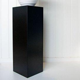 1002 Sokkel zwart