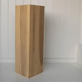 2004 Sokkel grenenhout