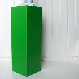 1010 Sokkel groen