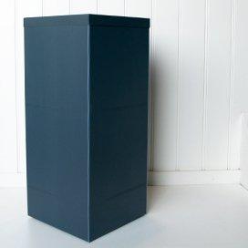 4023 Zinken sokkel Nuance Blue