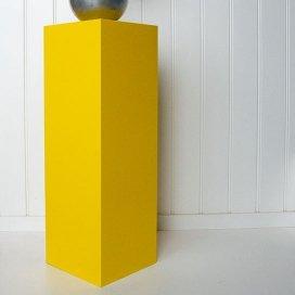 1005 Sokkel geel