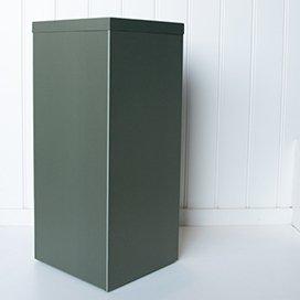 4024 Zinken sokkel Nuance Green