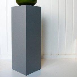 1003 Sokkel/Zuil/Pilaar grijs